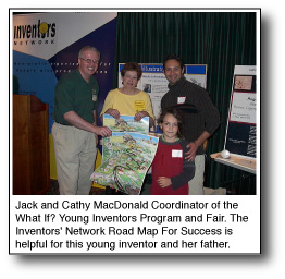 Jack Smith and Young Inventors Program