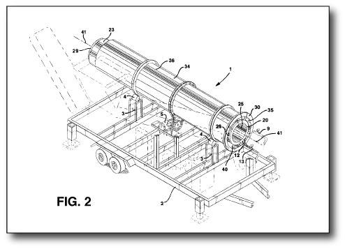 patent searches
